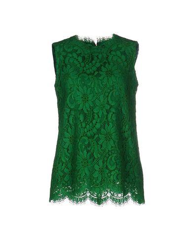 DOLCE & GABBANA Top Billig Verkauf Mode-Stil Guter Verkauf Günstigen Preis Günstiger Offizieller YqVPR