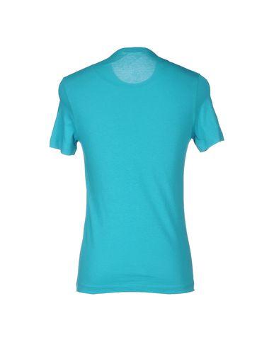 online billig pris Versace Jeans Camiseta rabatt CEST kjøpe billig eksklusive klaring klaring butikken Eastbay online zOcRv