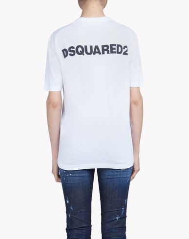 DSQUARED2 Camiseta