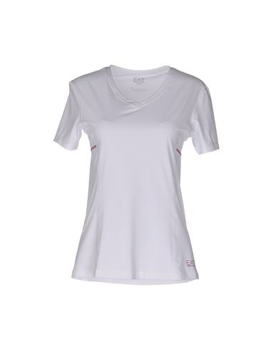 EA7 T-Shirt in White