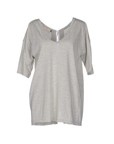 Marni Camiseta footaction for salg cm615PBt