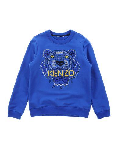 bb5c892ef4 KENZO KIDS · Kenzo Kids Sweatshirt Girl 9-16 years online on YOOX United  States