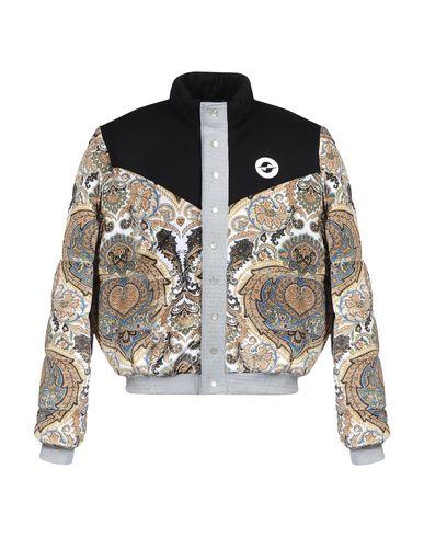 GYPSY SPORT Jacket in Ocher
