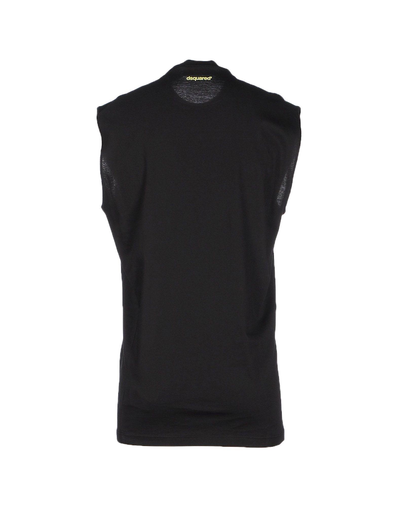 A buon mercato A buon mercato T-Shirt Dsquarosso2 Dsquarosso2 T-Shirt Uomo - 37908615SA bfa3c6