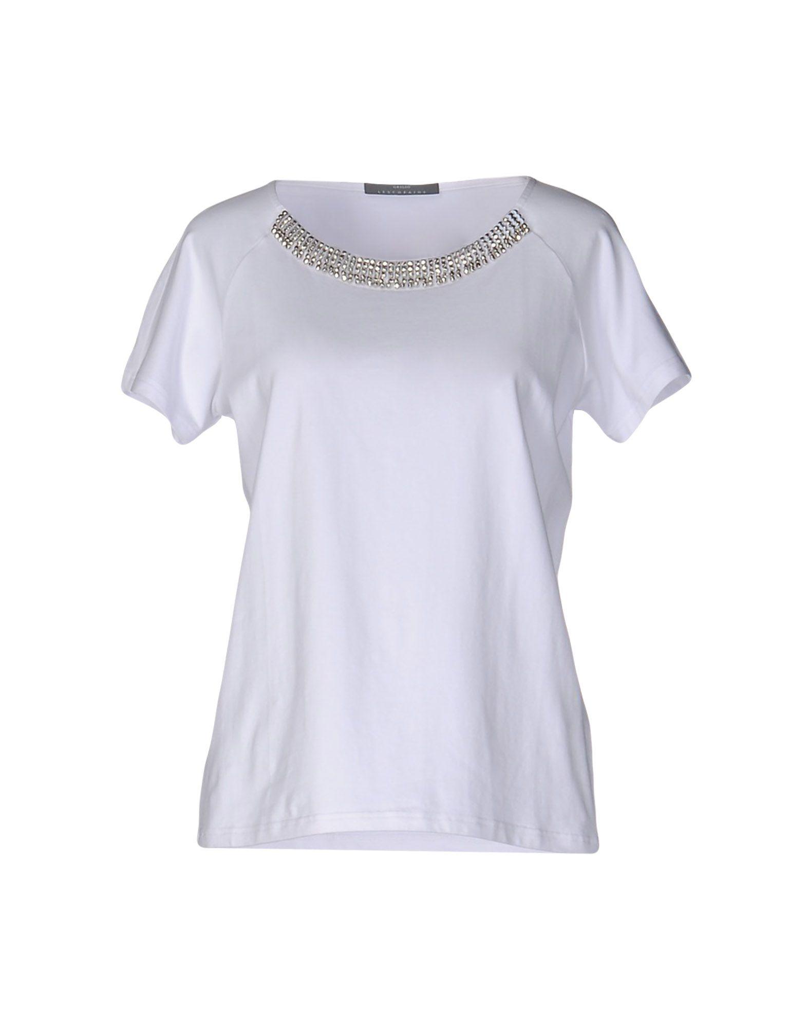 T-Shirt Les Copains donna - 37910201IX 37910201IX 37910201IX 769