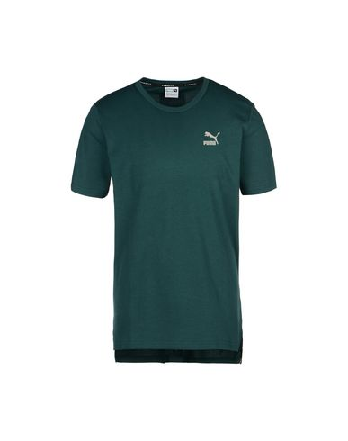 Puma Evo Core Tee - Sports T-Shirt - Men Puma Sports T-Shirts ...