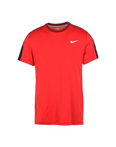 NIKE TEAM COURT CREW Sportliches T-Shirt