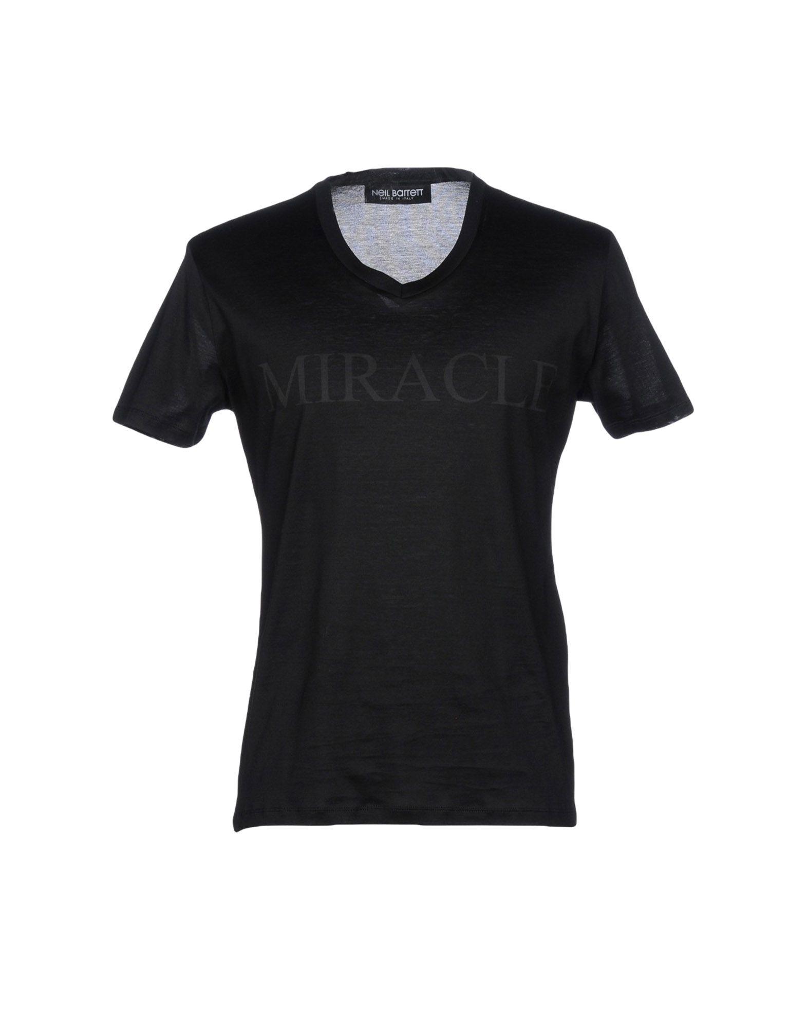 T-Shirt Neil Barrett Donna - Acquista online su
