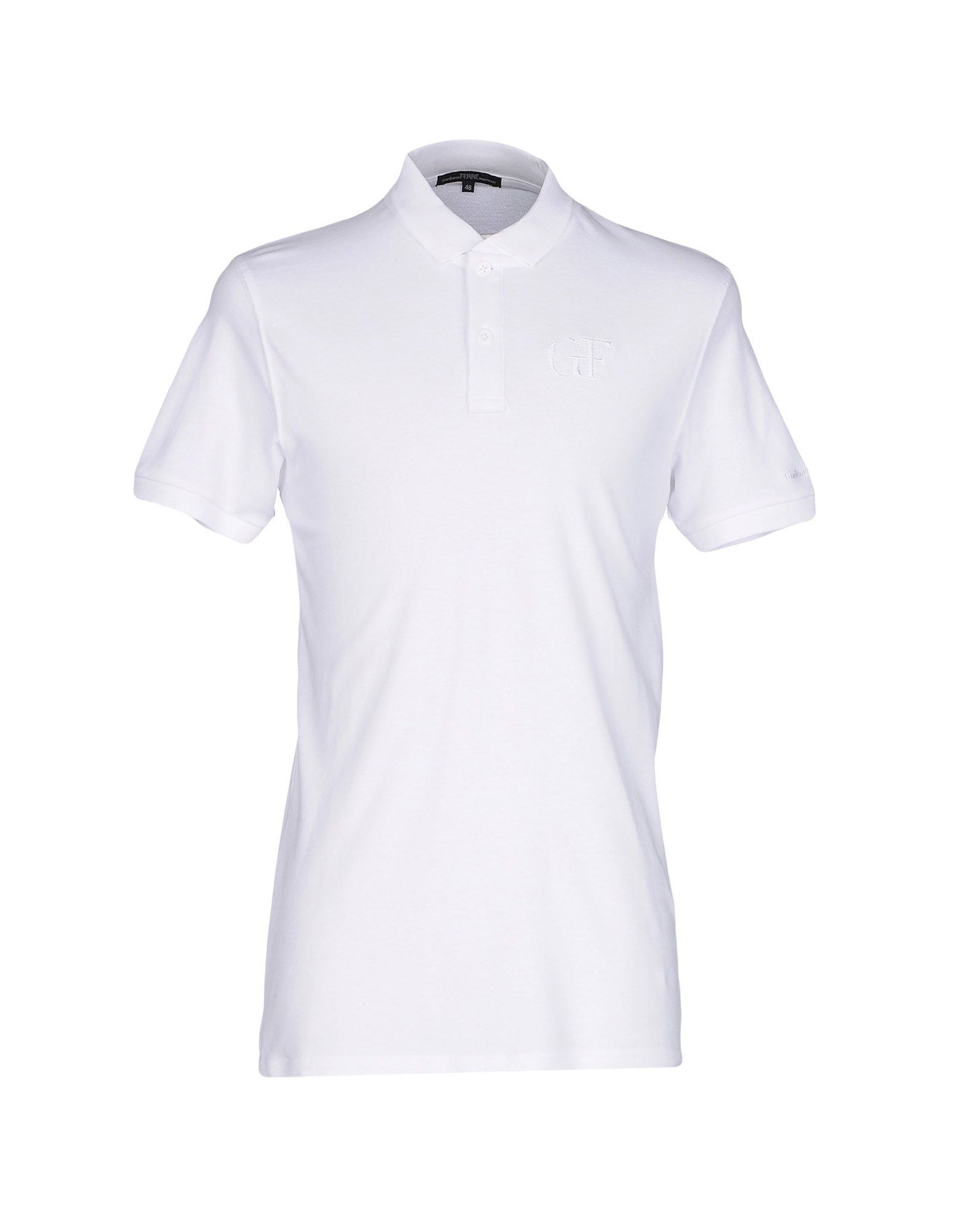 62686e5f2 Gianfranco Ferre' Beachwear Polo Shirt - Men Gianfranco Ferre' Beachwear Polo  Shirts online on YOOX Finland - 37915449