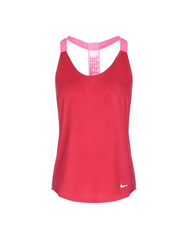 NIKE TANK ELEVATE ELASTIKA JUST DO IT Top