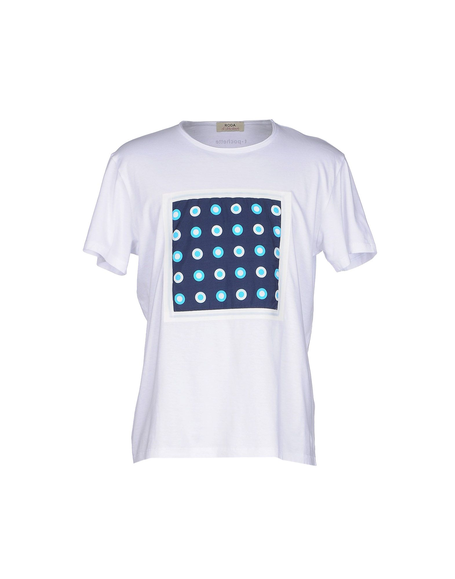 T-Shirt Roda At At Roda The Beach Uomo - 37917451WS 8e15f7