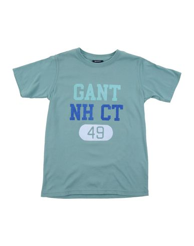 30fb1c428a7 Gant T-Shirt Boy 9-16 years online on YOOX United Kingdom