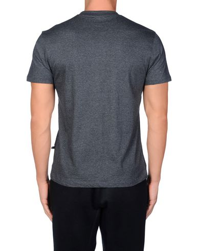 RUSSELL ATHLETIC S/S CREW TEE WITH ARCH LOGO PRINT  Camiseta