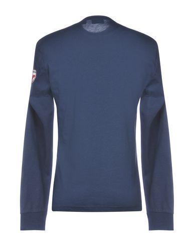 shirt Bleu Foncé Rossignol Rossignol T T xwq17PgCSt