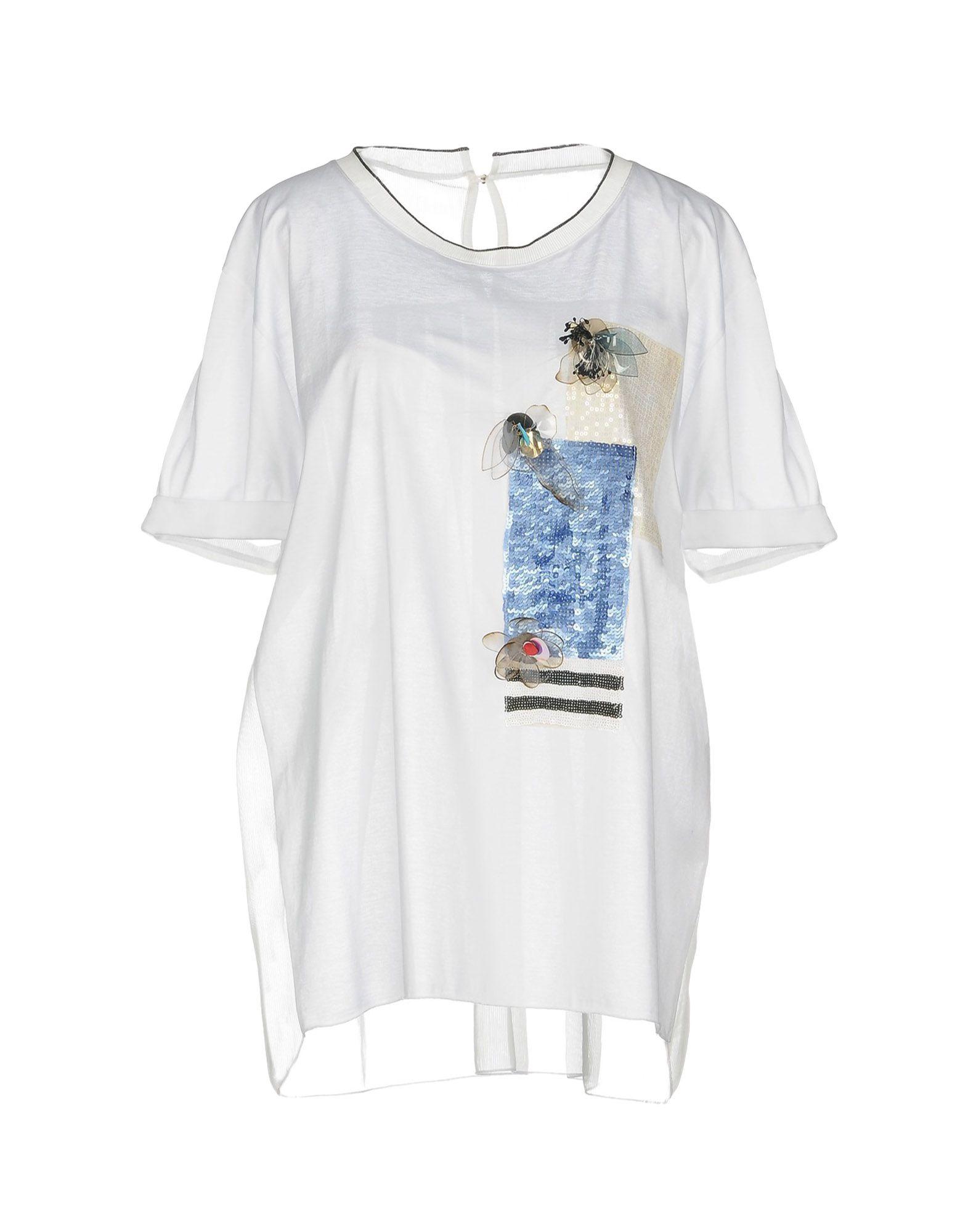 T-Shirt Aviù Donna - Acquista online su 5VXfthL