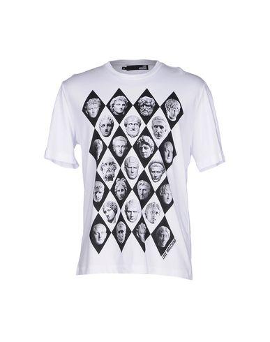Elsker Moschino Camiseta salg kostnad gratis frakt utgivelsesdatoer GudwV