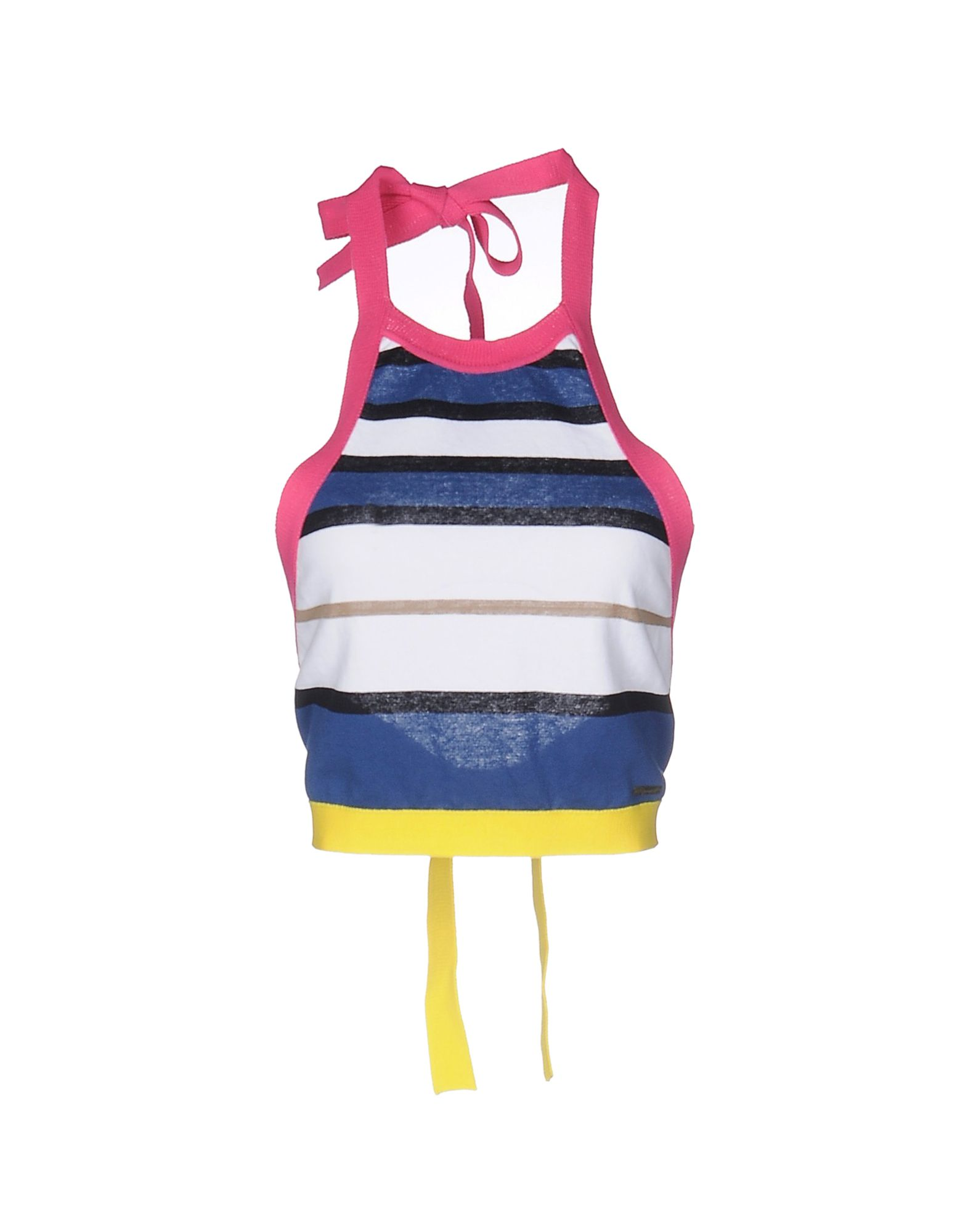 SOLD OUT Top Dsquared2 Donna - Acquista online su