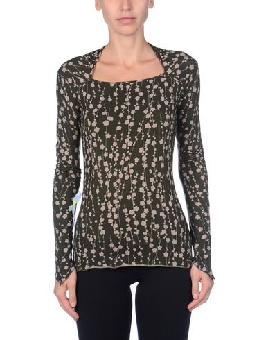 WEARGRACE WAVE TOP LS Performance Tops und BHs