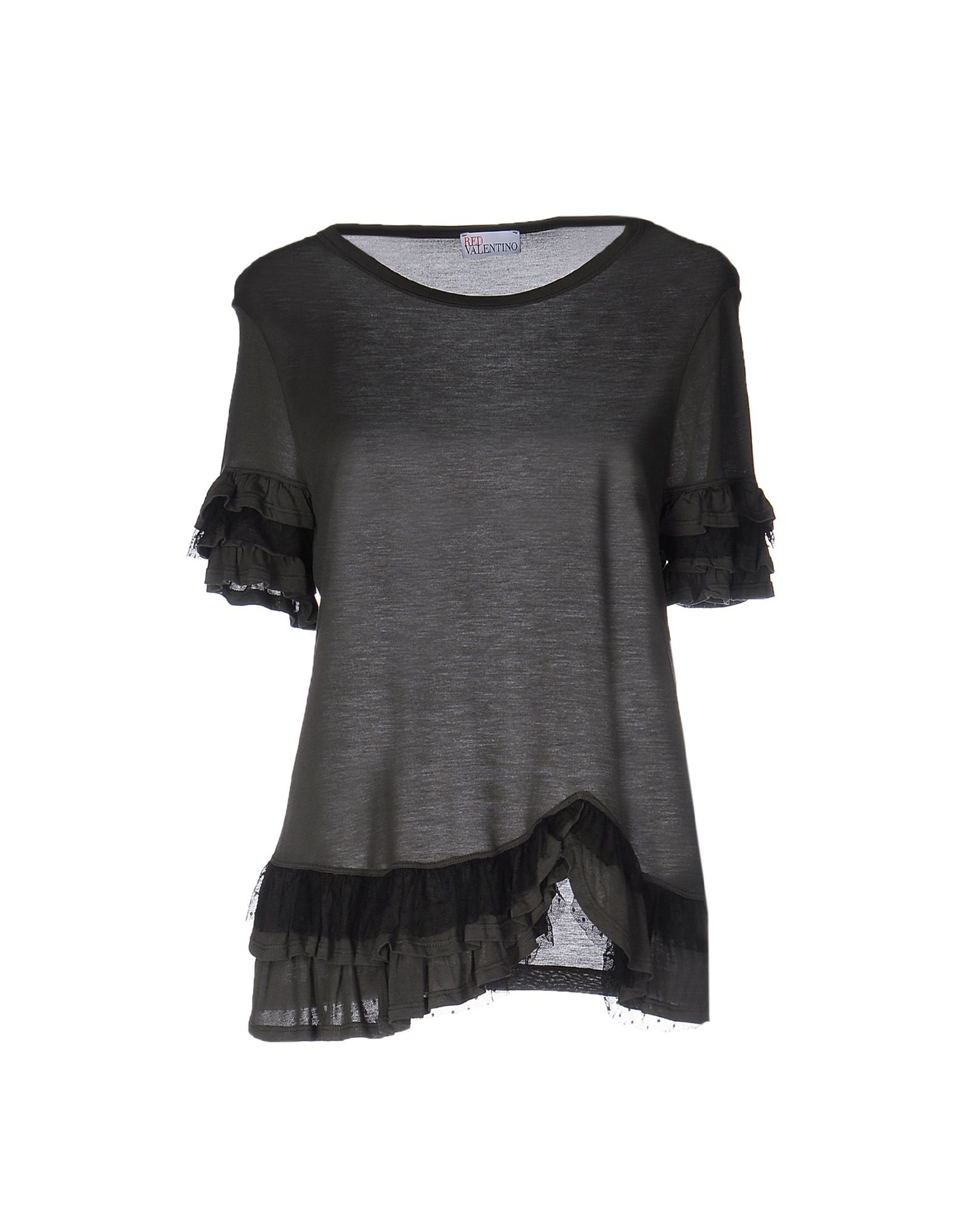 T-Shirt Redvalentino Donna - Acquista online su G9FX3lCX