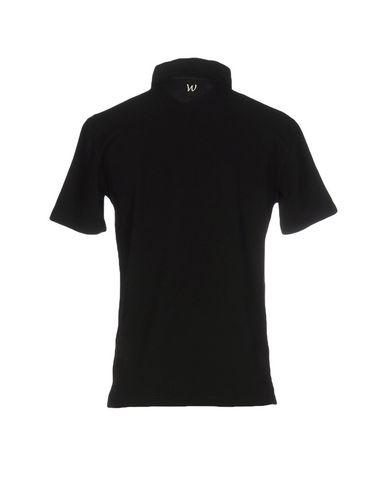 WG WHATS GOING ON Poloshirt Verkauf 100% Garantiert Nett c6I70jf