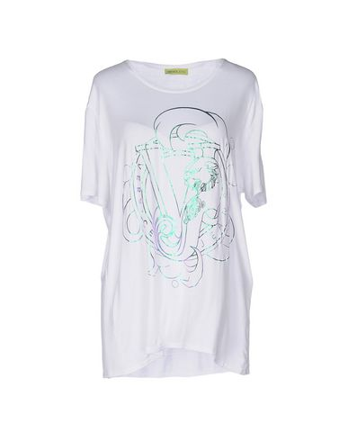 VERSACE JEANS - T-shirt