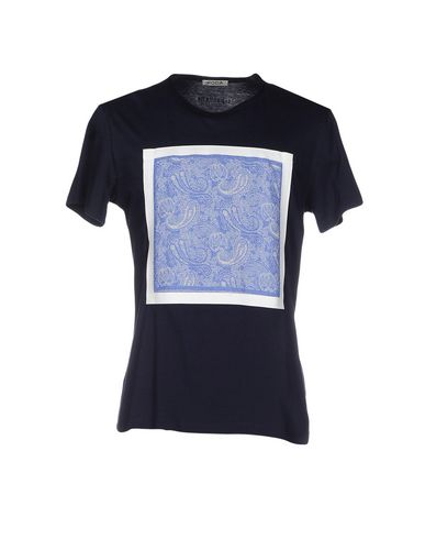 Roda T-Shirt In Dark Blue