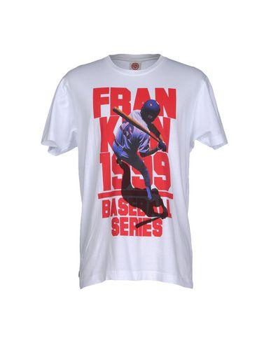 FRANKLIN & MARSHALL T-Shirt Wiki Günstige Preise Rabatt Hohe Qualität Guter Verkauf Billig Online 100% Original Online 1XiG8fY1Y