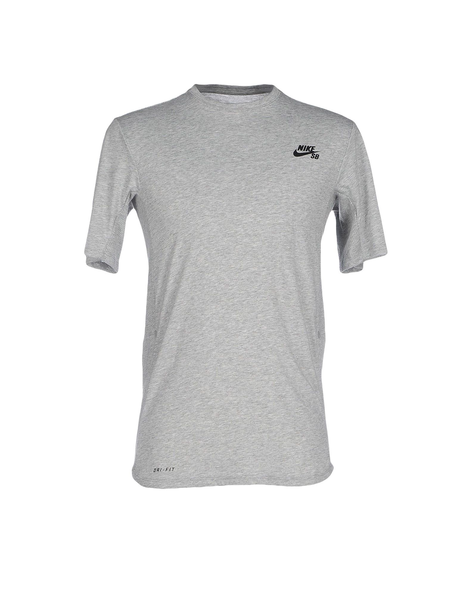 new product e8da4 3c696 Nike T-Shirt - Men Nike T-Shirts online on YOOX United State