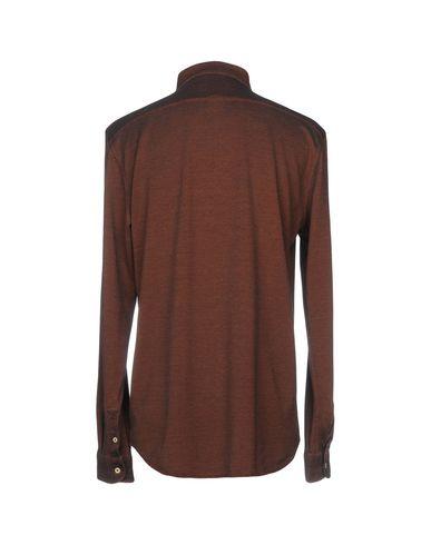 1901 Sirkel Camisa Lisa salg Billigste Oyx2nwl