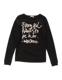 Girls Girls Supertrash Supertrash Shirt Sweat Shirt Sweat Sweat Supertrash Shirt Girls p6fY8wOq
