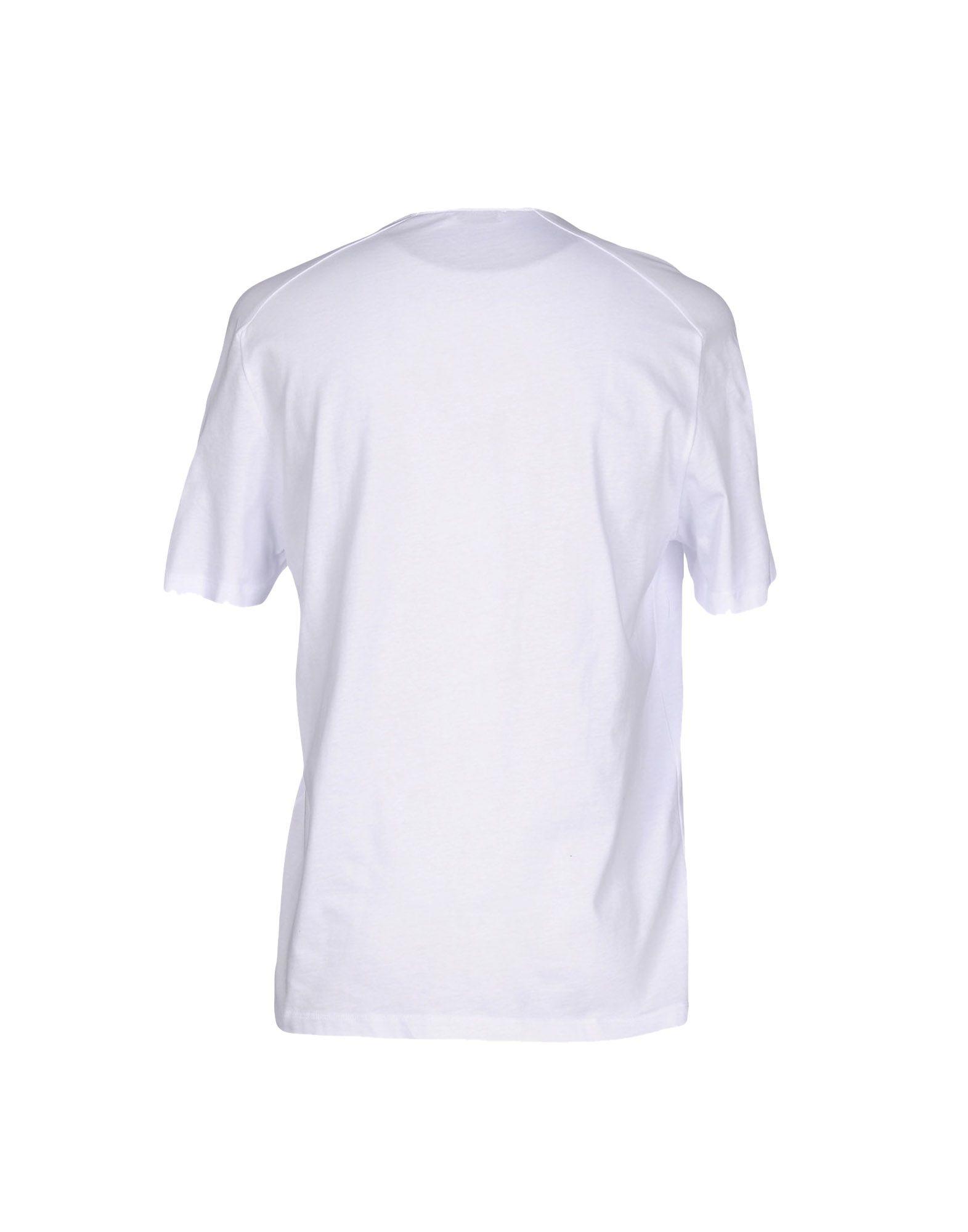 T-Shirt Paolo Pecora Uomo Uomo Pecora - 37935314SW 607e75