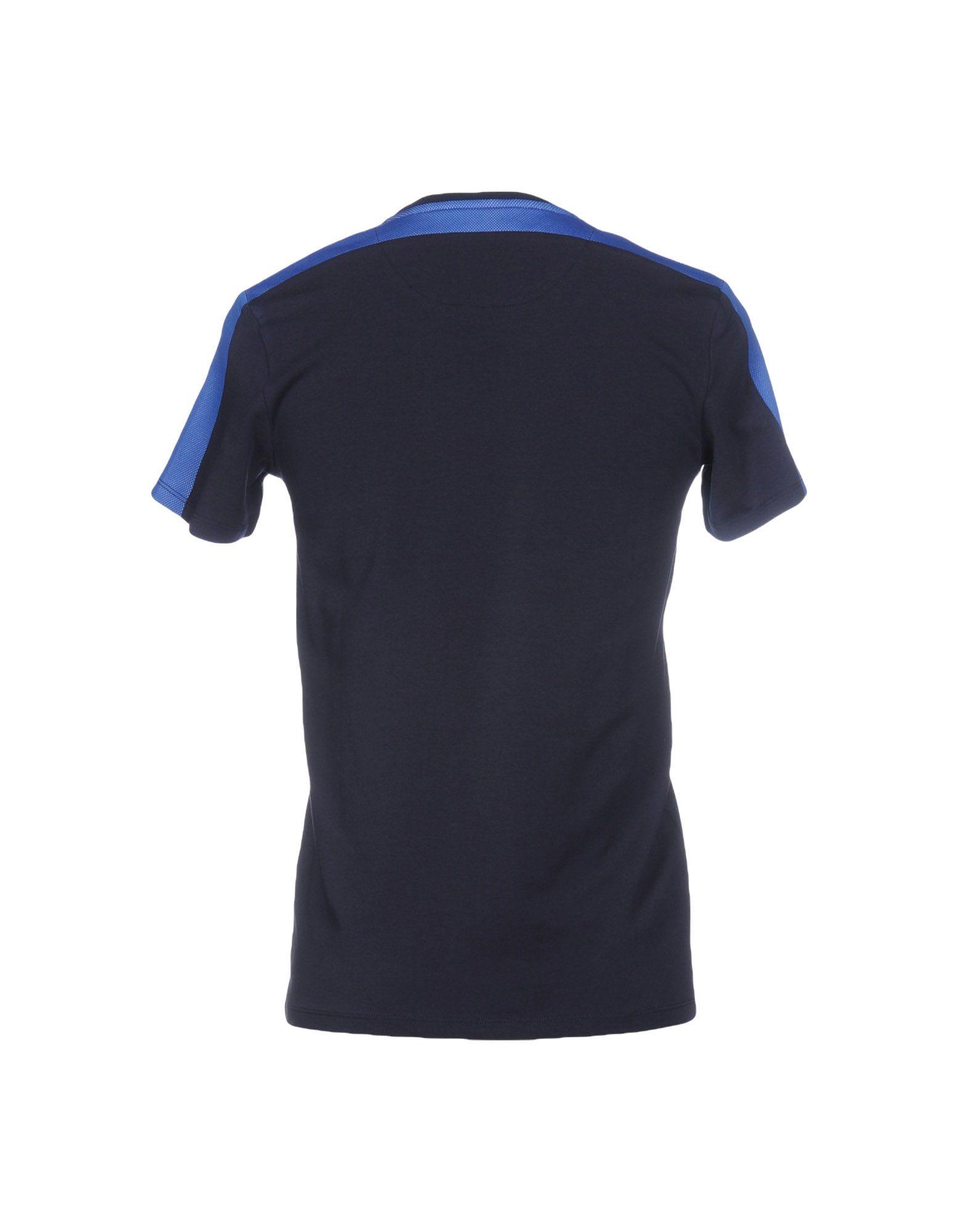 A mercato buon mercato A A buon mercato T-Shirt Bikkembergs Uomo - 37936373UG 59ba71