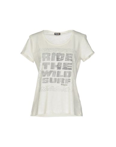 forsyning Blå Camiseta 100% autentisk kjøpe billig kjøp kjøpe billig nyte dj8WZ