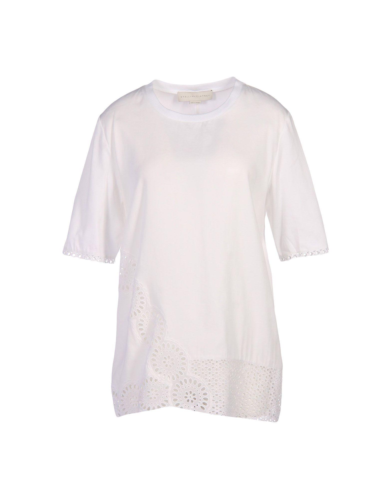 Blusa Stella Mccartney Donna - Acquista online su VhgVTPnN6o