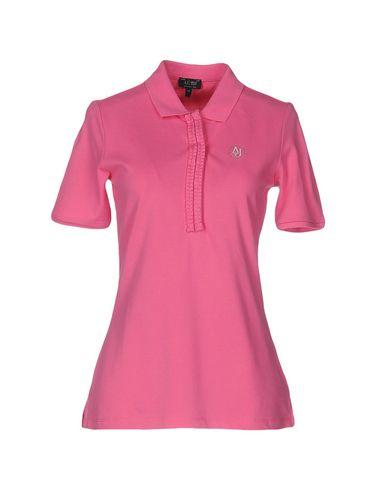 Armani Jeans Polo Shirt - Women Armani Jeans Polo Shirts online on ...
