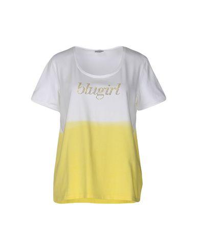 BLUGIRL BLUMARINE BEACHWEARTシャツ