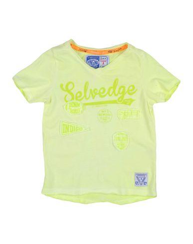VINGINOTシャツ