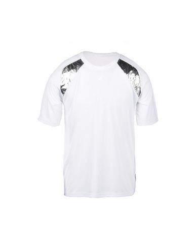 167945c05afad9 Adidas By Kolor Climachill Tee - T-Shirt - Men Adidas By Kolor T ...