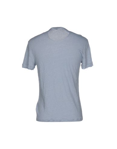 JOHN VARVATOS T-Shirt Offizielle Seite 4mVEDNFW3