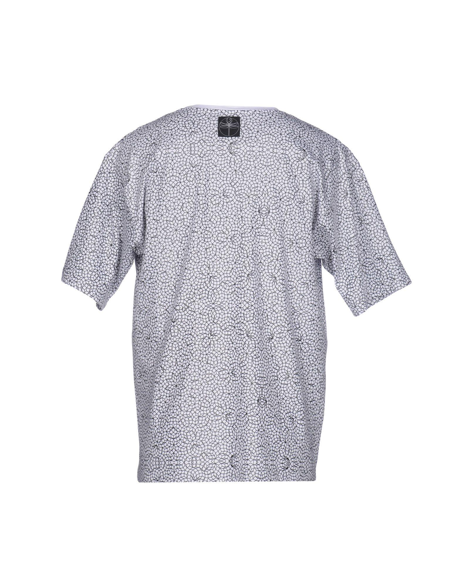 T-Shirt Les Les T-Shirt Bohēmiens Uomo - 37942813UQ c5f593