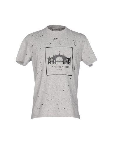 GARE du NORD Camiseta