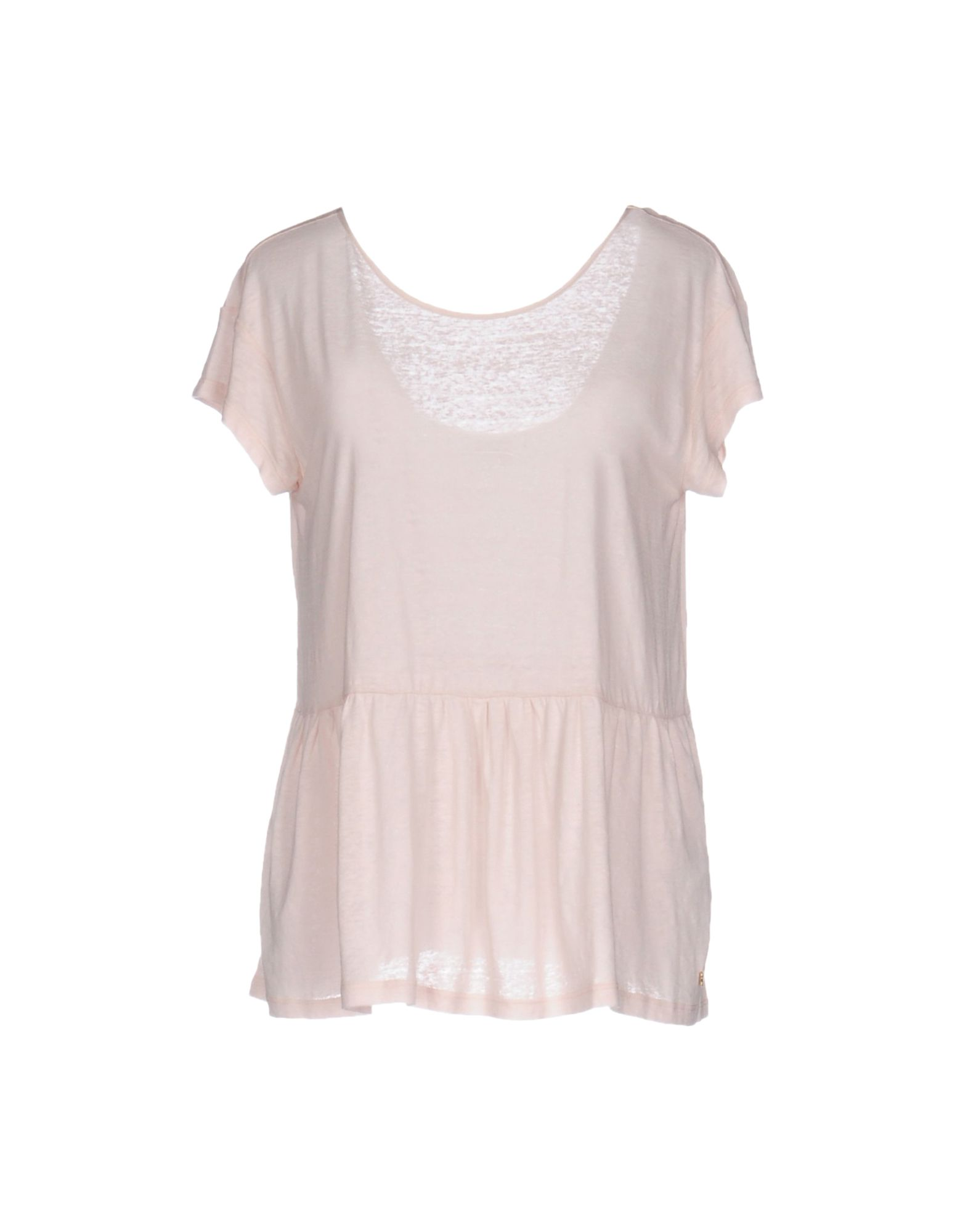 T-Shirt Des Petits Hauts damen - 37944966OU