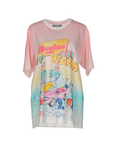 MOSCHINO COUTURE - T-shirt