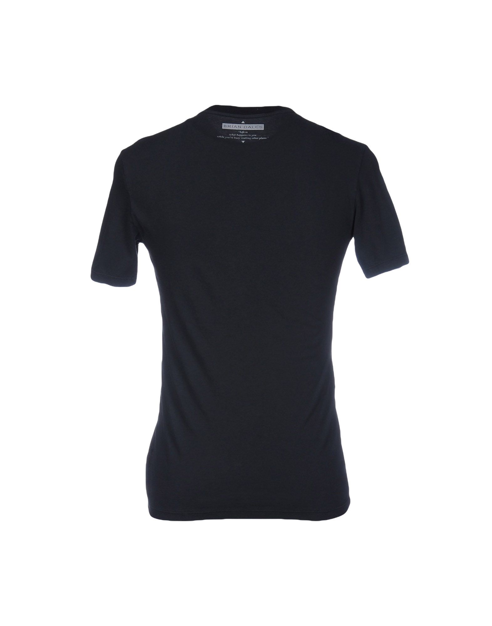 T-Shirt Brian Dales 37945915UQ Uomo - 37945915UQ Dales accce4