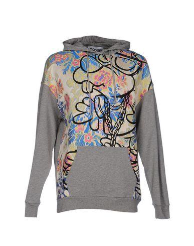 Moschino TOPS - Sweat-shirts Pas Cher Profiter Vente Trouver Grand 7DbAjL07