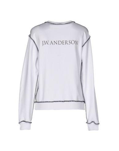 J.W.ANDERSON Sweatshirt Outlet Limitierte Auflage XIhWN6J24B