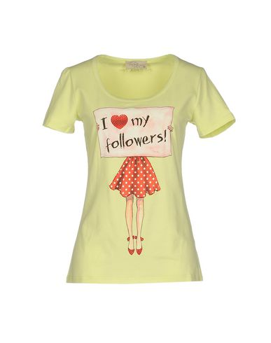 JUST FOR YOU Camiseta
