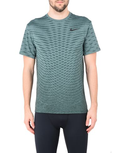 NIKE ULTIMATE DRY TOP SHORT SLEEVE  Sportliches T-Shirt