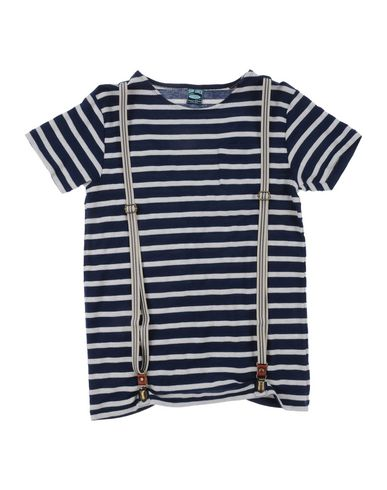 SCOTCH & SHRUNKTシャツ