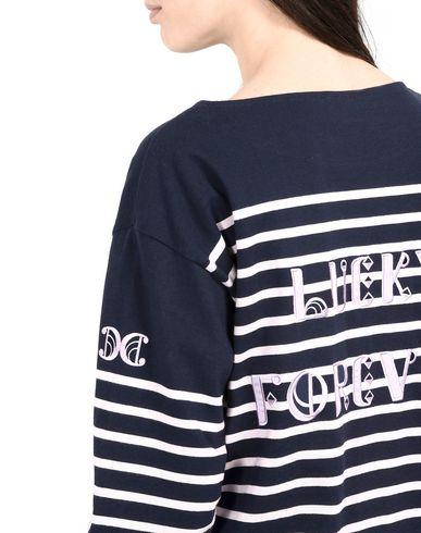 Preise zum Verkauf Abstand bester Platz LUCKY CHOUETTE Sweatshirt Kostenloser Versand Footaction Rabatt modisch Das billigste b5sS0uh3Pq